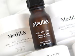 Medik8-retinol